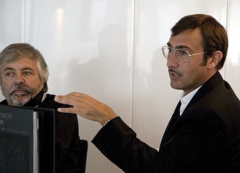 Stefano Pastrovich