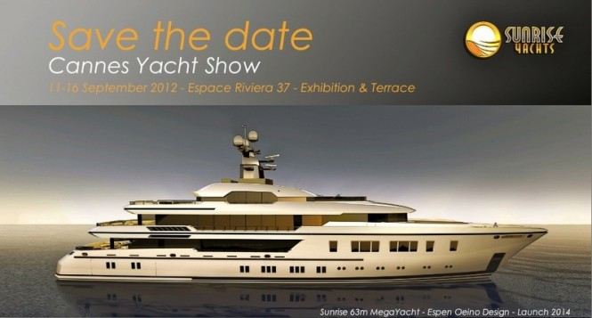 Sunrise Yachts