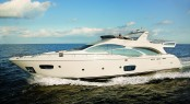Superyacht Azimut 95 by Azimut Yachts