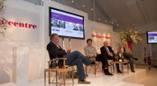 The first Superyacht Design Summit of 2012: The Bannenberg Reunion