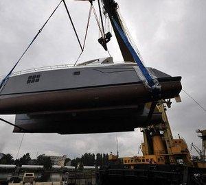 Sunreef Yachts launches the 70 Sunreef Power yacht SKYLARK