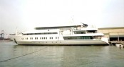 227ft luxury motor yacht Saluzi
