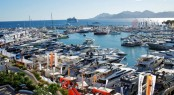 35th Cannes International Boat Show