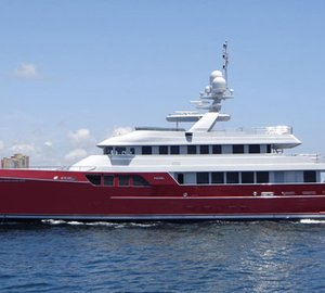Cheoy Lee to exhibit at the 2012 Fort Lauderdale Boat Show