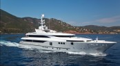 54m Superyacht RAHIL by Mariotti Yachts