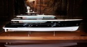 56m Classically styled motor yacht by Hoek Design