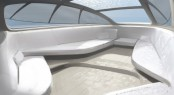 Aboard 14-metre Granturismo yacht tender