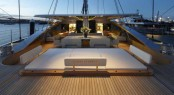 Alloy 67,2m sailing yacht Vertigo