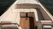 Corsair 32 yacht tender - Exterior