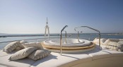 M/Y DARLINGS DANAMA Jacuzzi
