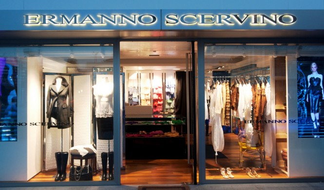 Ermanno Scervino