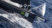 HAP FAUTHS NEW LAUNCH BELLA MENTE IS MAKING HER MAXI YACHT ROLEX CUP DEBUT - Photo Carlo Borlenghi