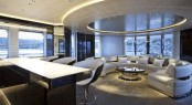 Heesen 49,8m luxury yacht Satori
