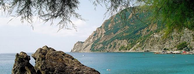 Italian Riviera - Liguria