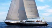 Jongert superyacht Ithaka to be exhibited at Monaco Yacht Show - Photo Courtesy of JONGERT B.V (3)
