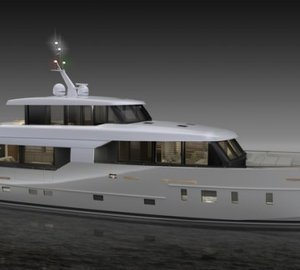New LOGICA yacht range at Cannes Boat Show