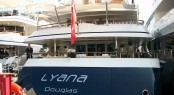 Luxury Motor Yacht LYANA