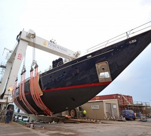 A very busy first year for superyacht refit facility Pendennis Palma