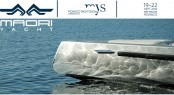 Maori Yacht to attend the Monaco Yacht Show 2012