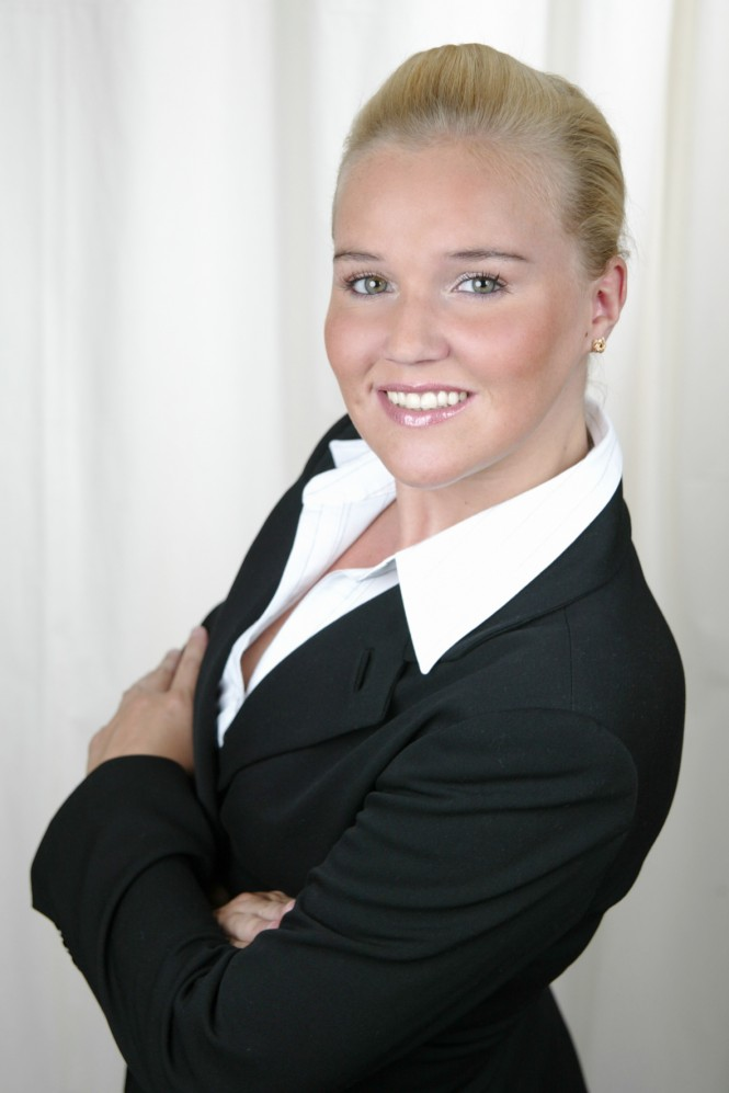 Margarete Kalinowski has been appointed by Mourjan Marinas IGY as Head of Sales and Marketing at Port Tarraco