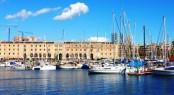 Marina Port Vell - Barcelona