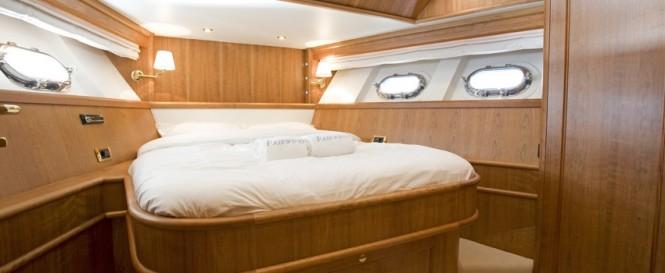 Motor yacht Mulder 73 Wheelhouse - Cabin