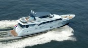 Mulder 98 Flybridge superyacht