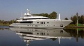 Nobiskrug 74m luxury motor yacht Mogambo
