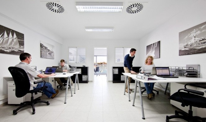 Pendennis Palma offices