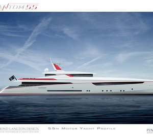 Pendennis to attend Monaco Yacht Show
