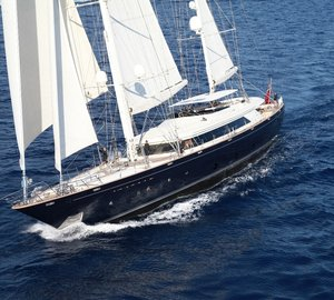 Perini Navi to participate at MYS, Moscow Jet Expo and FLIBS