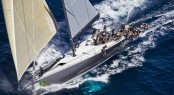 Ran 2 yacht - Photo Carlo Borlenghi