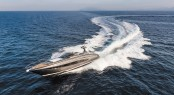 Riva Virtus Yacht