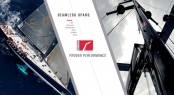 Successful Hall Spars yachts