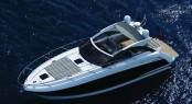Sunsekeer Portofino 40 yacht