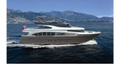 Superyacht Fifth Ocean 28 by Fifth Ocean Yachts and Guido de Groot