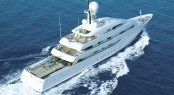Superyacht Ilona