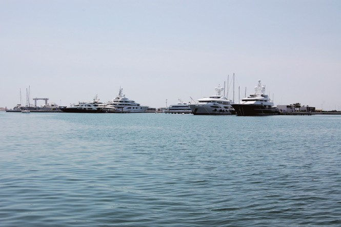 Vilanova Grand Marina - Barcelona