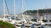 Monaco Yacht Show 2012