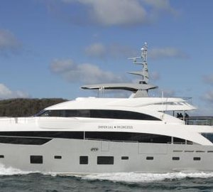 Princess Yachts to premiere more new yacht models than ever in 2013 model year