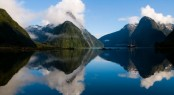 A spectacular yacht charter destination - New Zealand