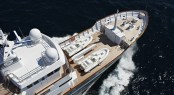 AXANTHA II Yacht by JFA Yachts and VRIPACK