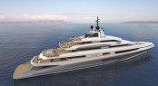 AXIS Horacio Bozzo Design - Motor Yacht HELIOS 88MT