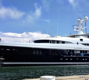 Assembly Bill 2005 encouraging California Superyacht Tourism signed