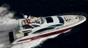 Azimut 72S Yacht