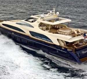 Azimut Yachts and Atlantis announce expansion of relationship with MarineMax