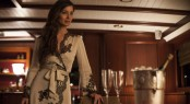 Berenice Marlohe - James Bond Movie SKYFALL - ©Columbia Pictures and Twentieth Century Fox Home Entertainment 2012