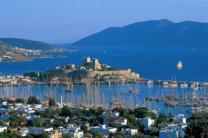 Bodrum - Turkey