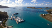 British Virgin Islands - Image Courtesy of Caribbean Superyacht Regatta & Rendezvuos