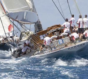 Registrations for the 17th Superyacht Cup Palma now open